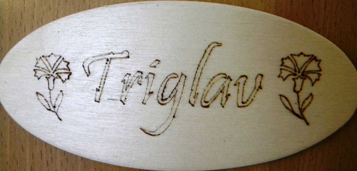 Room Triglav