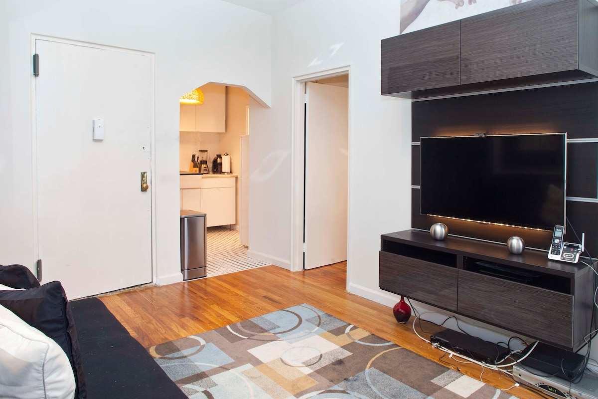 1 Bedroom Apartment in Times Square