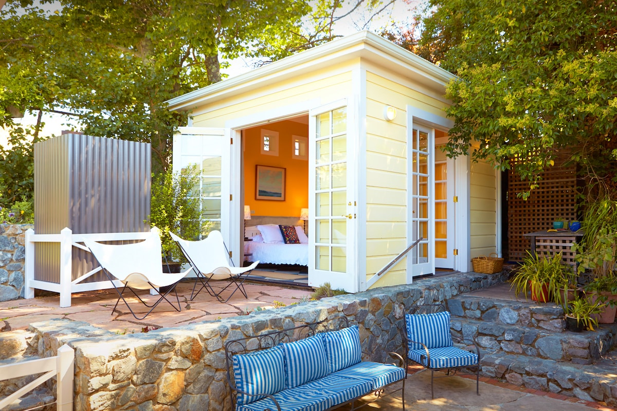 Bay View Private Cottage Retreat