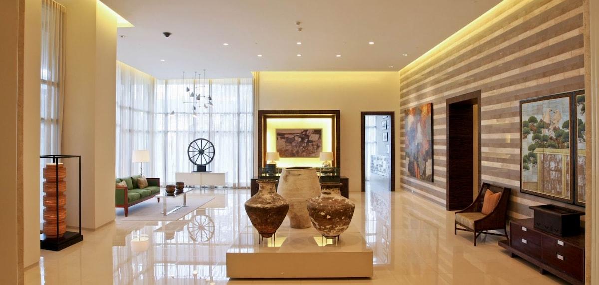 Elegant Studio Rockwell Makati City
