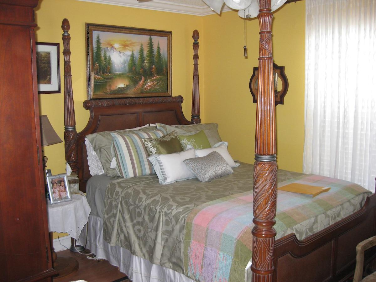 Private Bedroom in Miramar