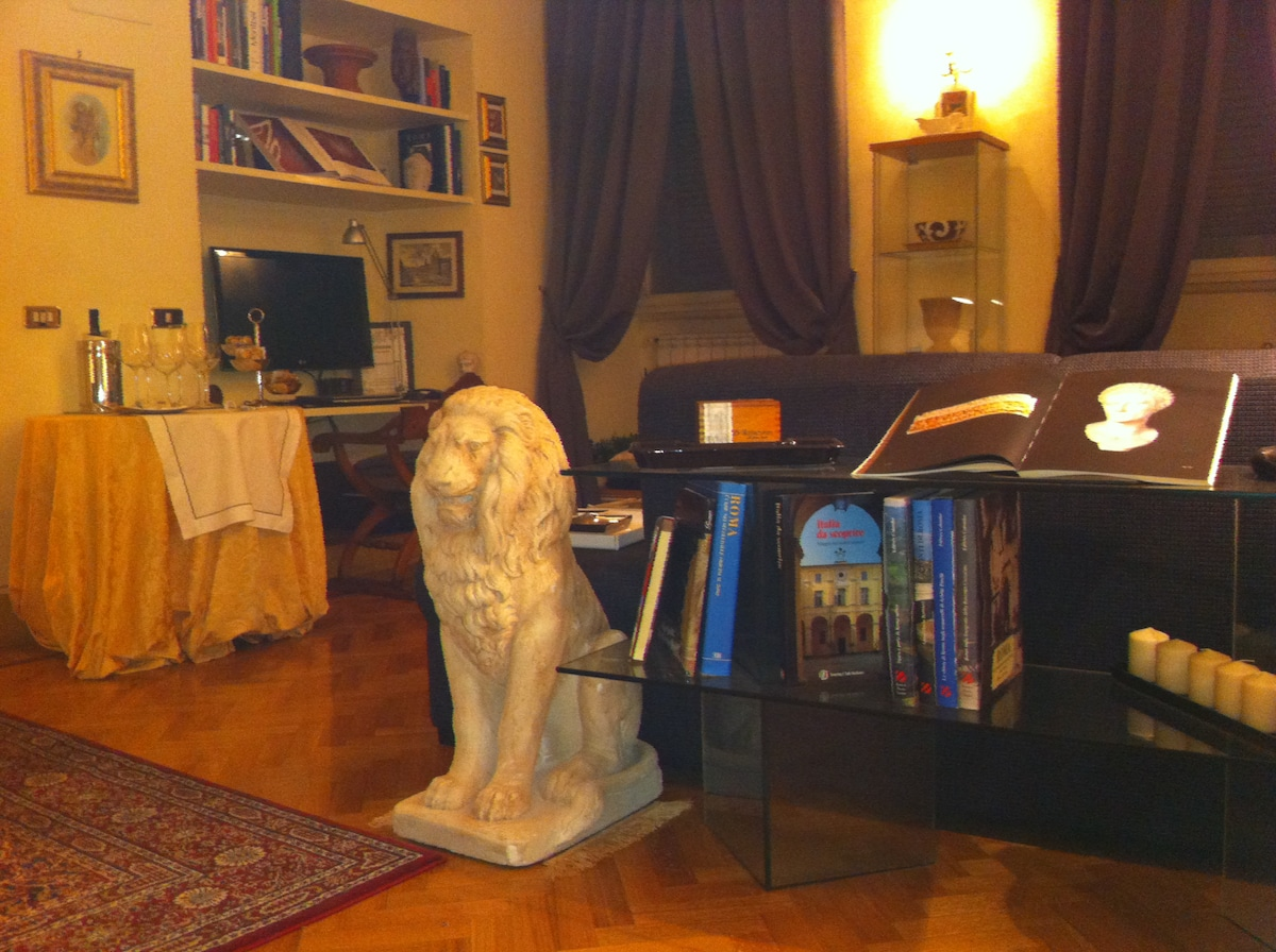 GUEST HOUSE PIAZZA NAVONA MGPgroup