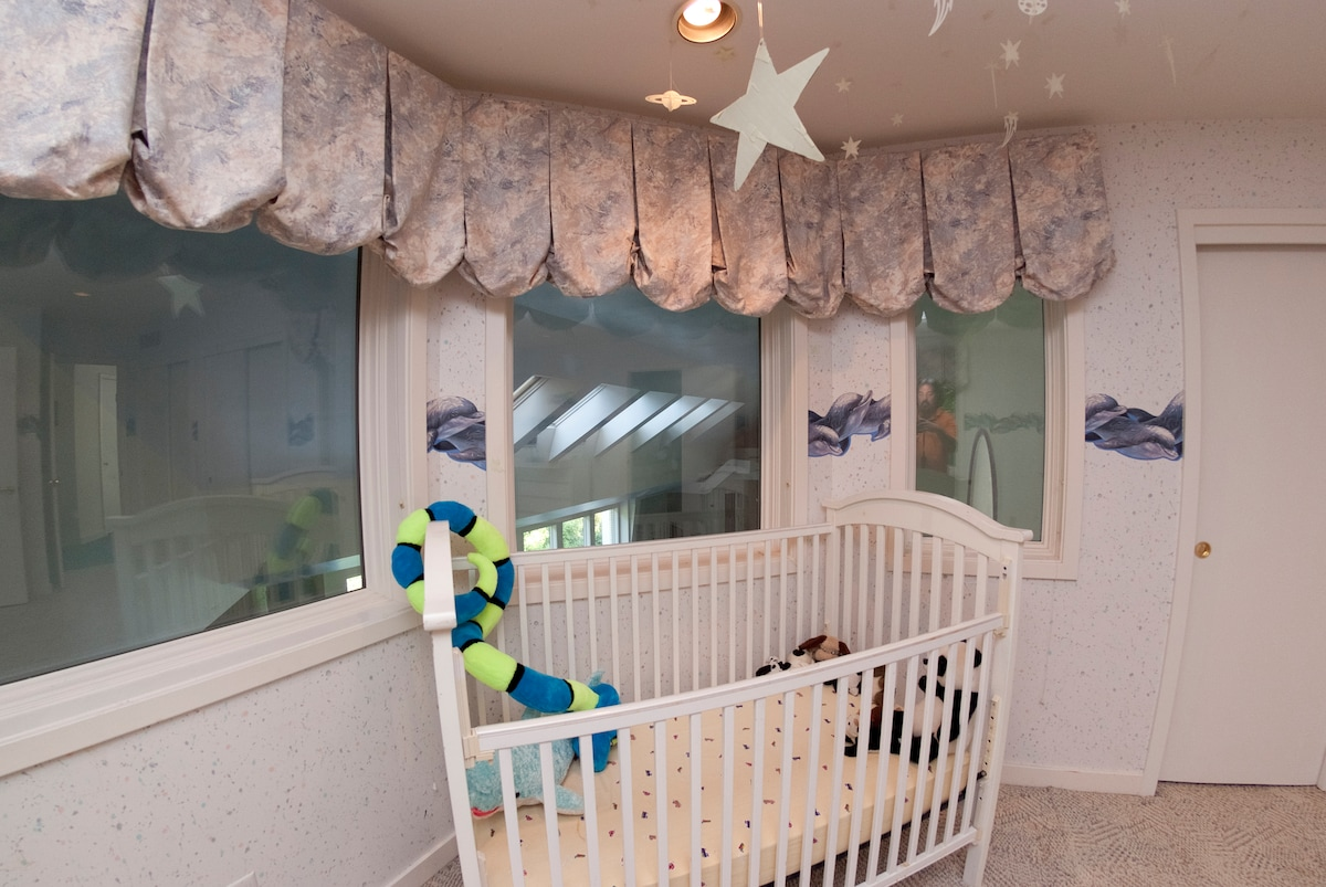 Family friendly room w/indoor pool
