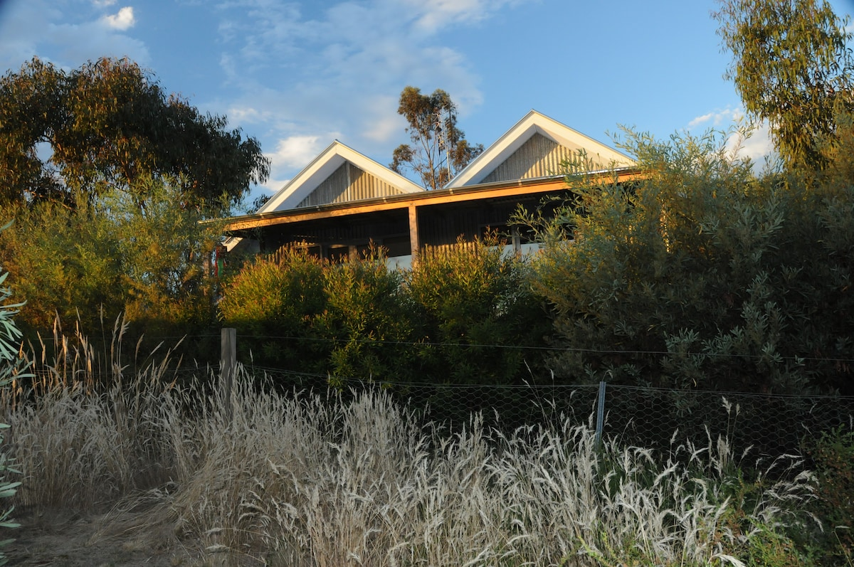 butterworth, Cottage Accommodation