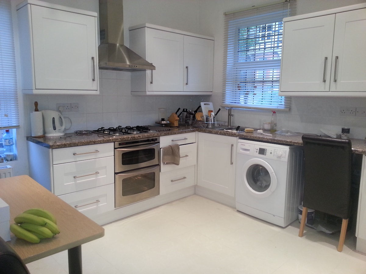 Entire home near to Luton Airport