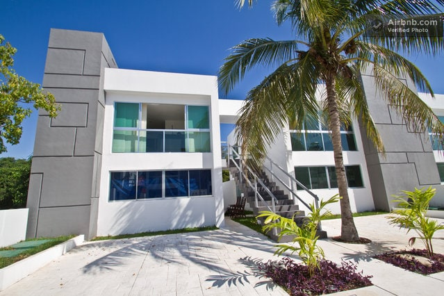 Apartment for rent Playa del Carmen
