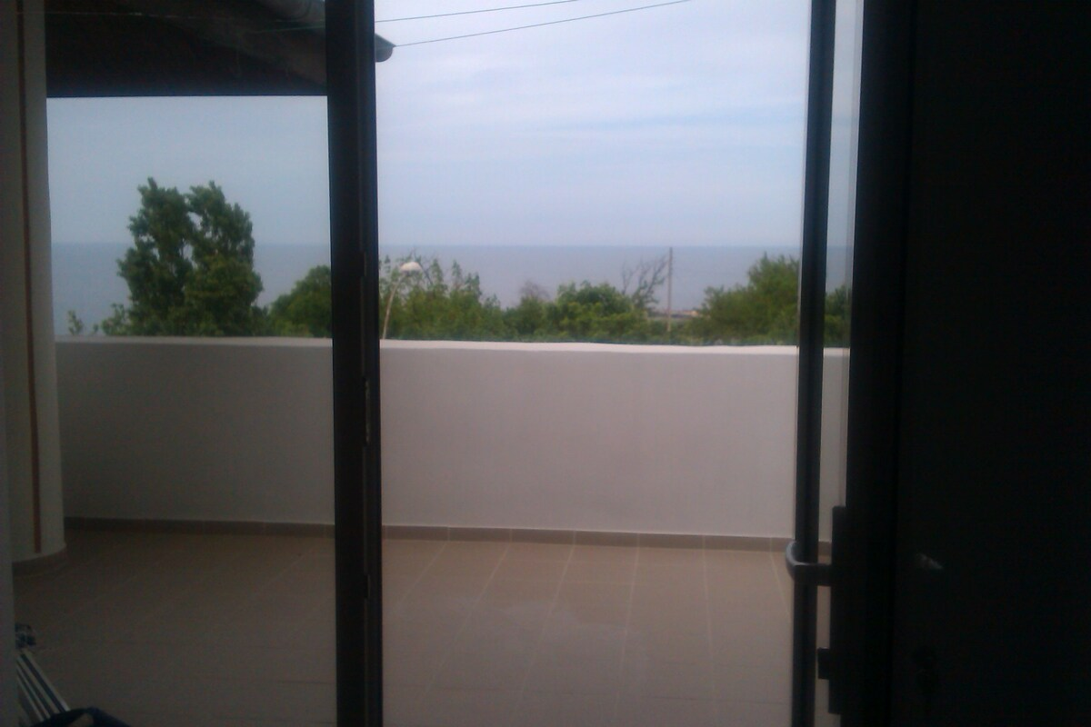 Sunny apartement at the Black Sea!