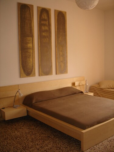 Moremare b&b, room MARE, Alghero