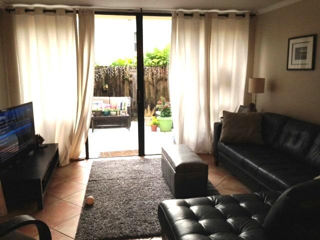 Central CoconutGrove- Private 1 rm