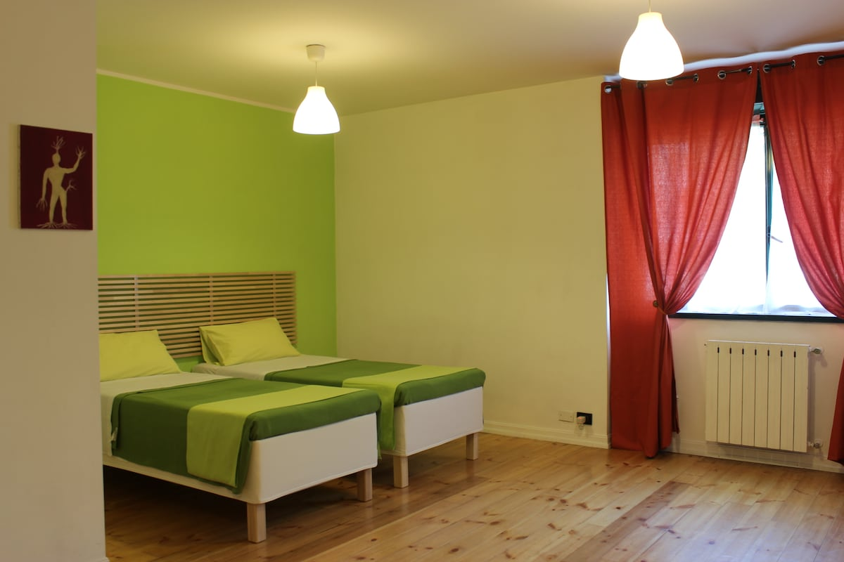 FIERAMILANO RHO ROOM/APARTMENT