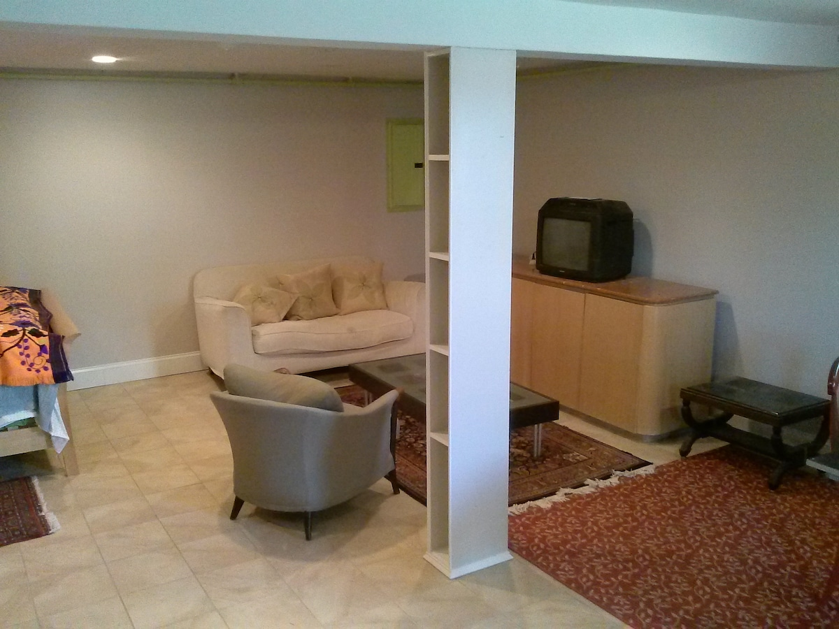 CHIC BACHELOR APT in WATERTOWN