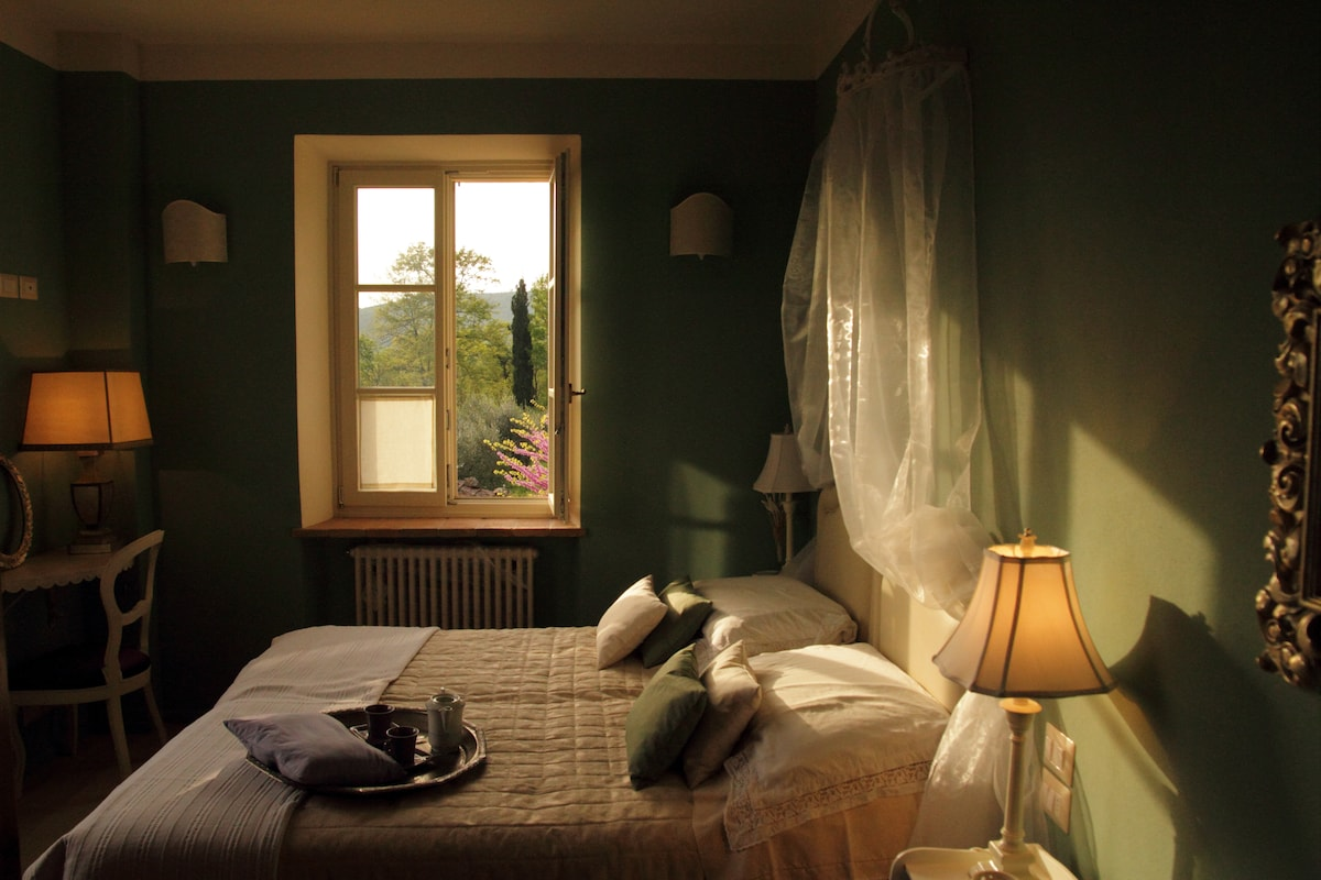 B&B Casa Soleluna Cortona Tuscany