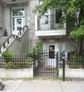 Spacious Apartment For Rent (Mtl)
