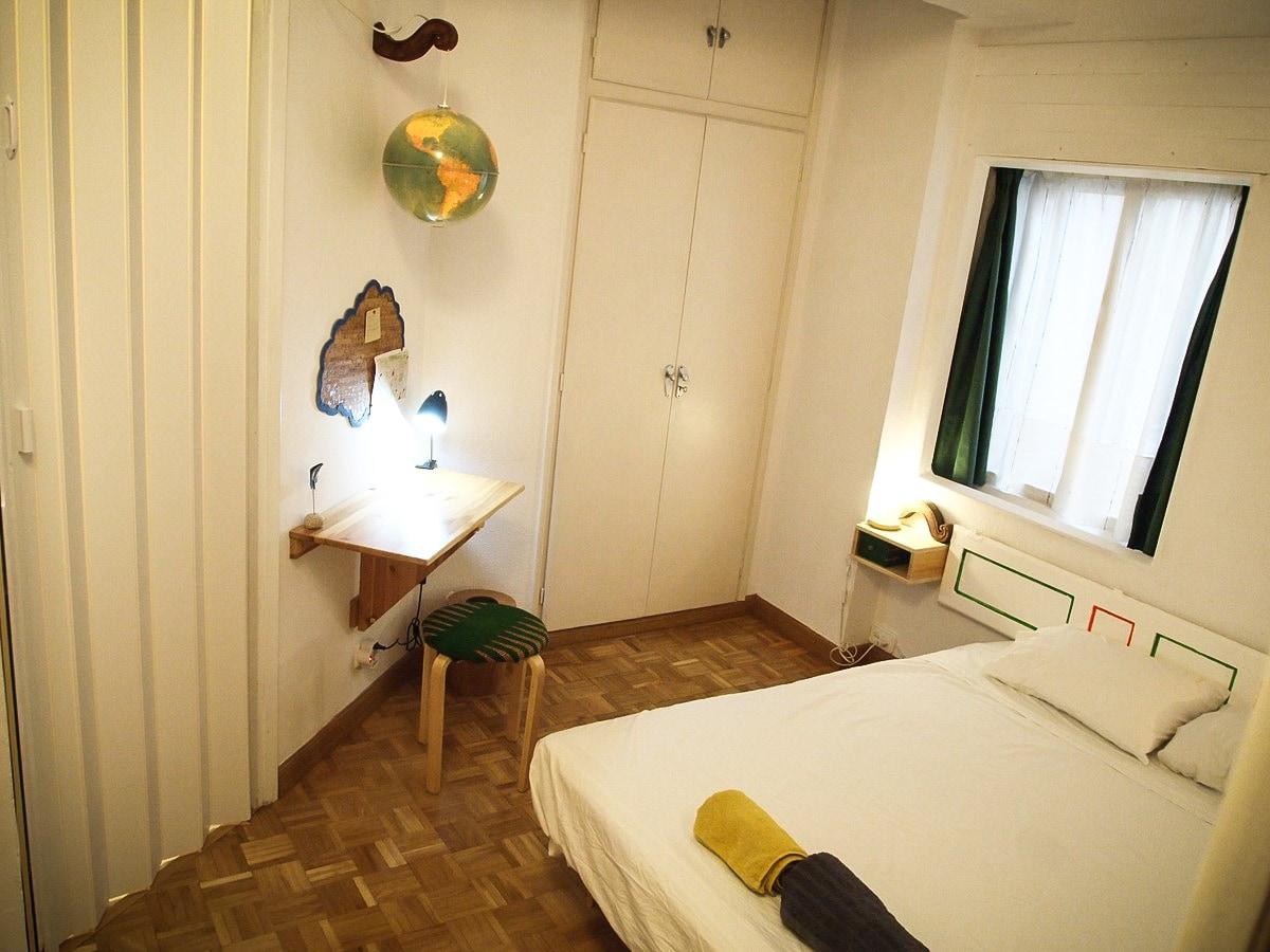 ☼ Room ensuit bathroom&private door