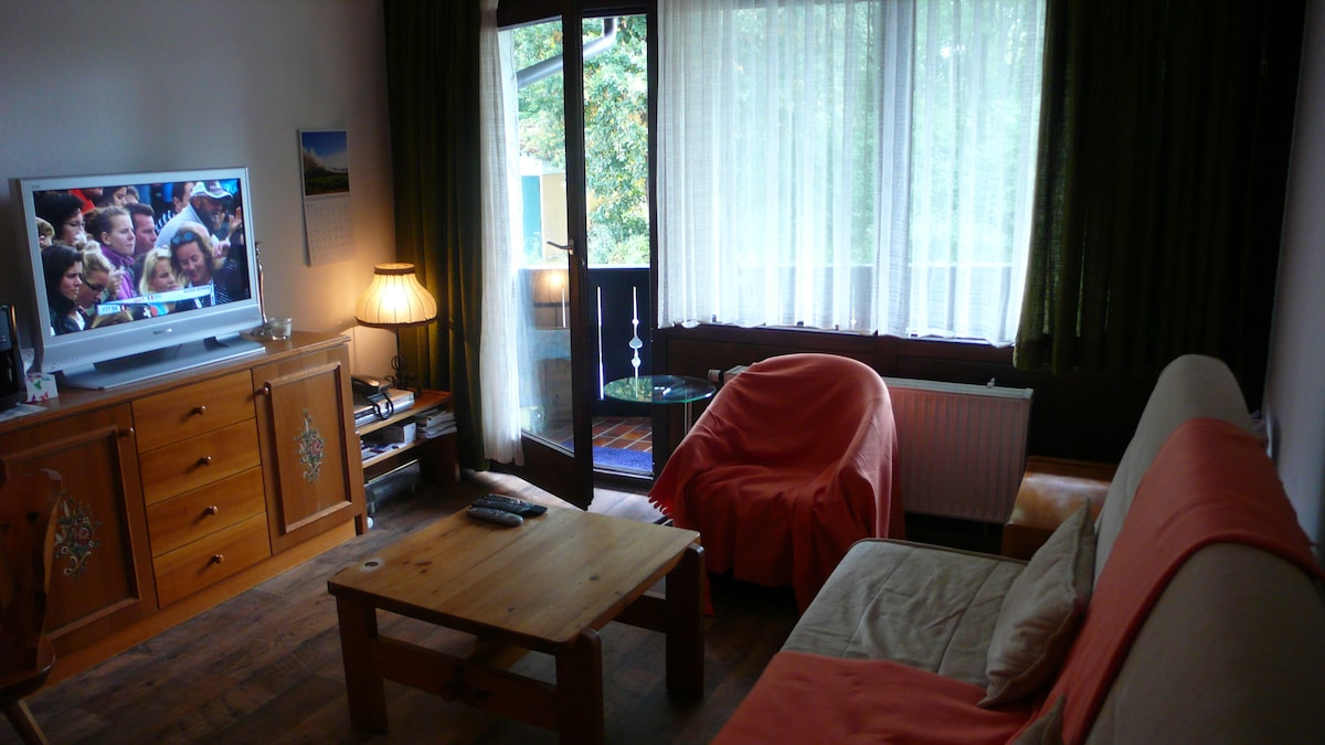 Komfortables Apartment Bad Aibling