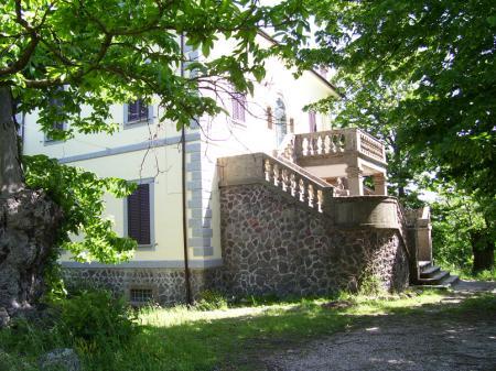 Splendido B&B in Villa Padronale