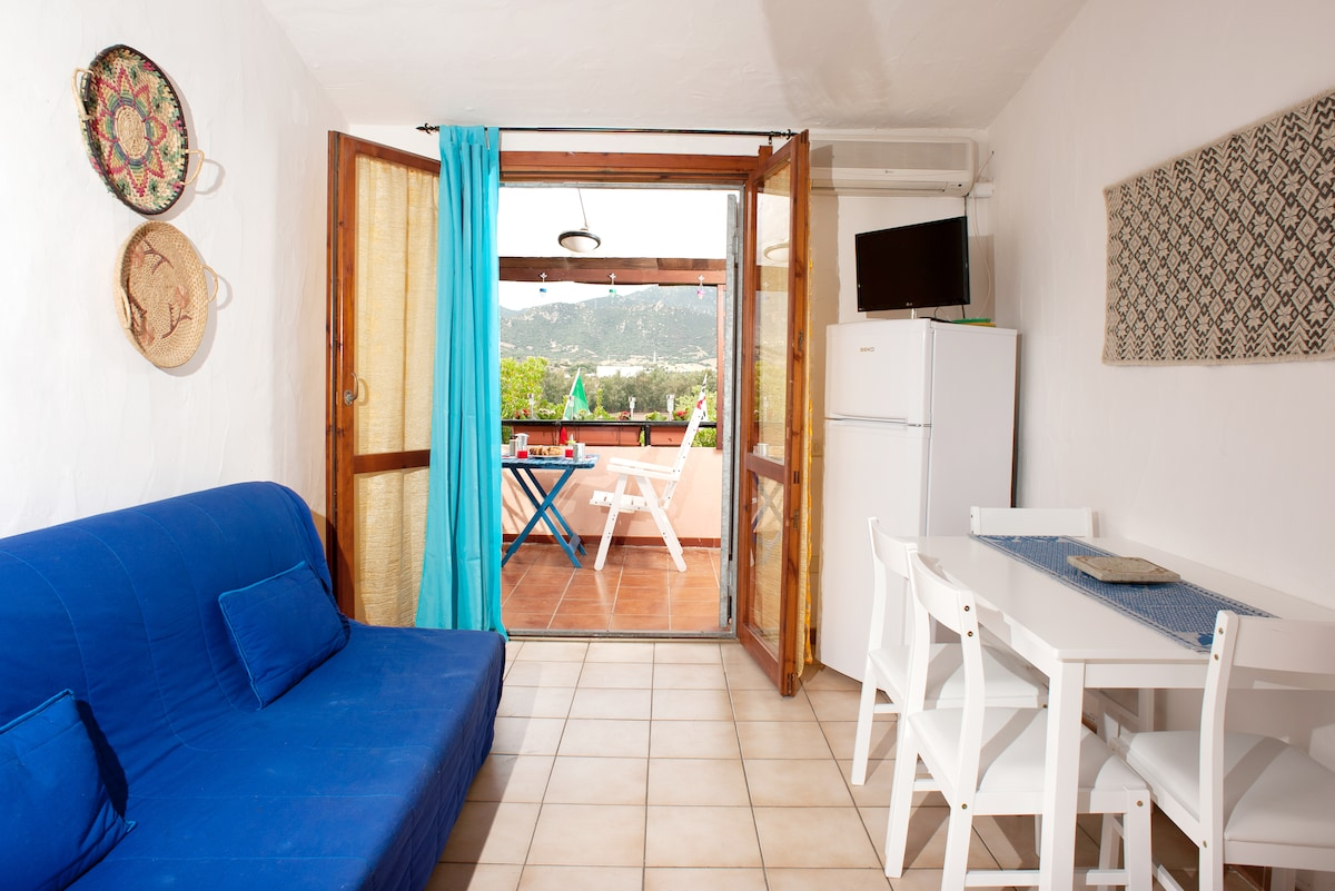 holidays apartment in sardinia