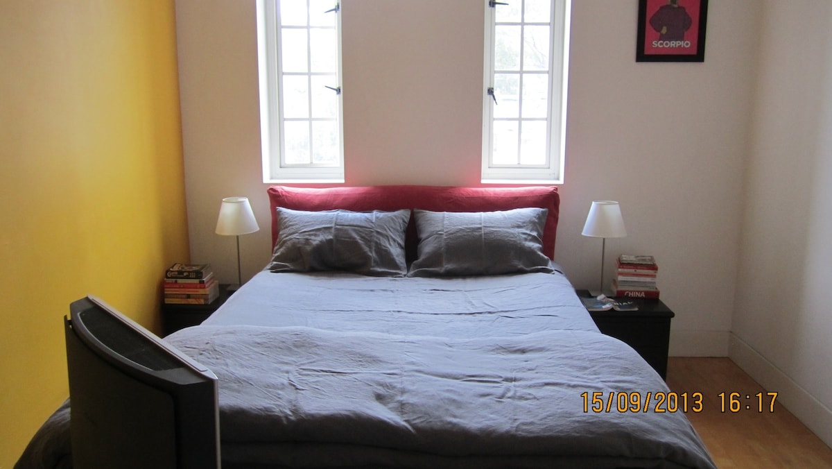 Chic One bedroom near Hyde Park