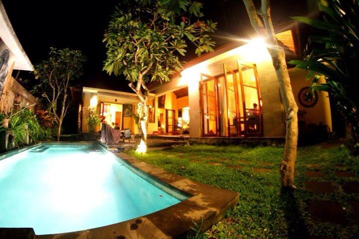 Sanur BeachVilla Suite - Feel home