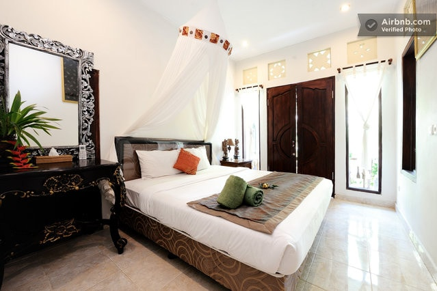 Your Jungle View #7 room is waiting for you