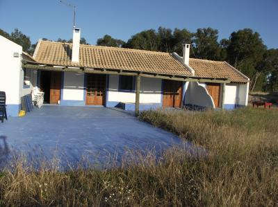 Amazing and quiet house in Comporta