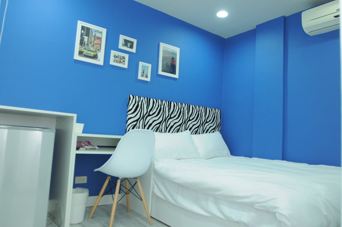 Ground Floor Room D
