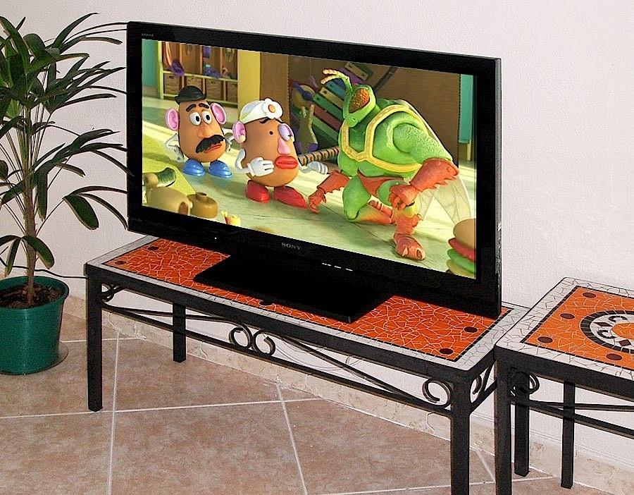 "Sony Bravia 42"" LCD HDTV"
