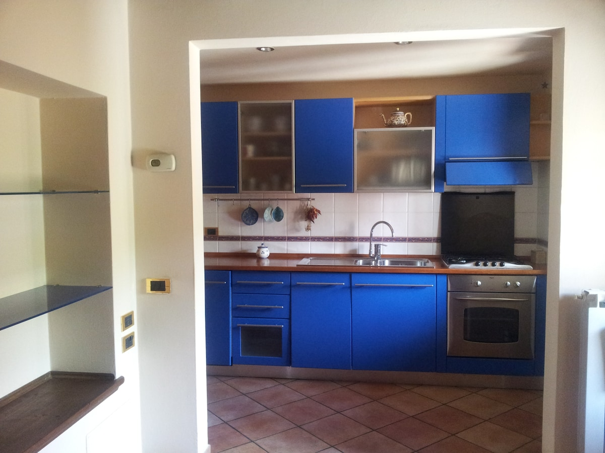 Prato centro grazioso appartamento