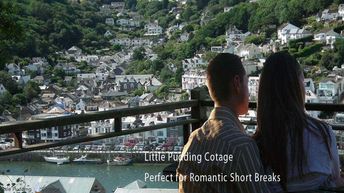 Romantic Short Break Holidays Cornwall