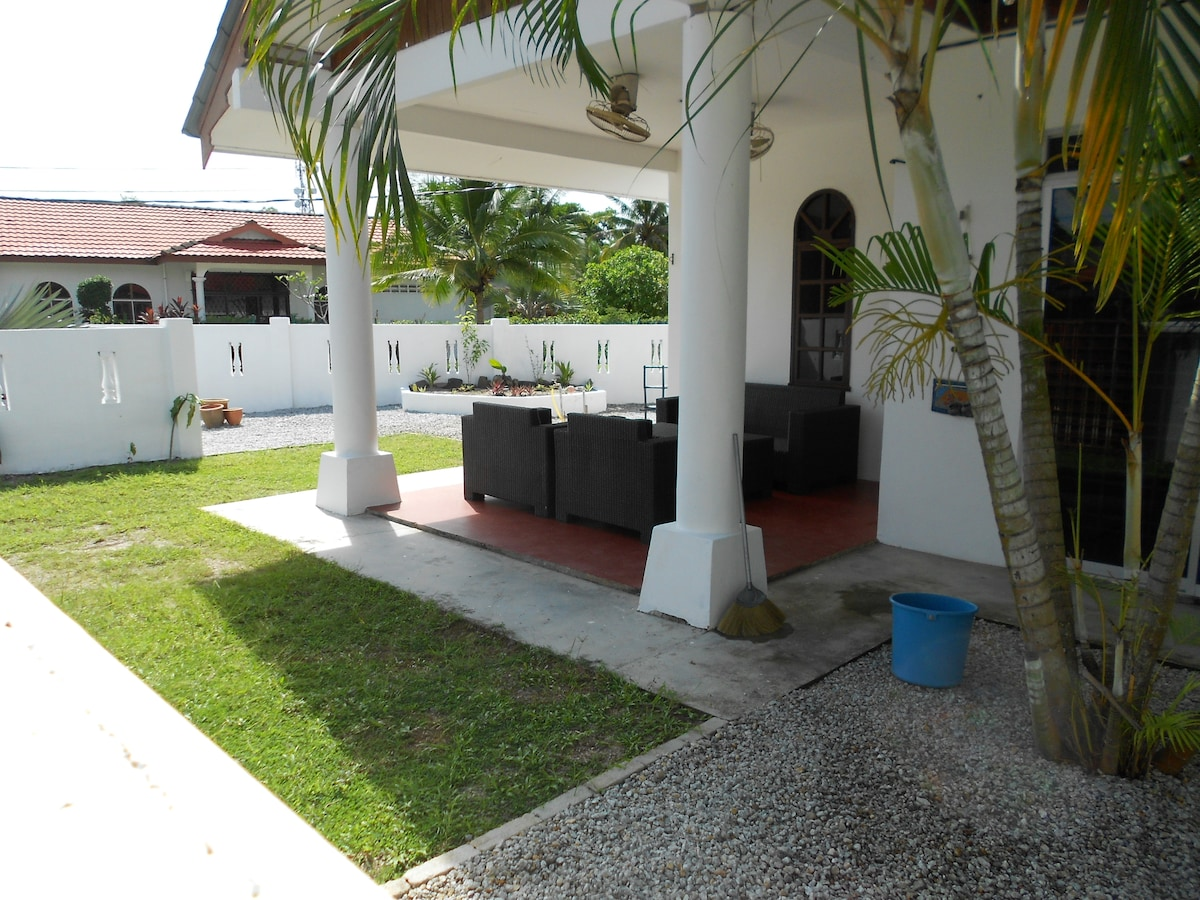 Your Second Home in Langkawi (B101)