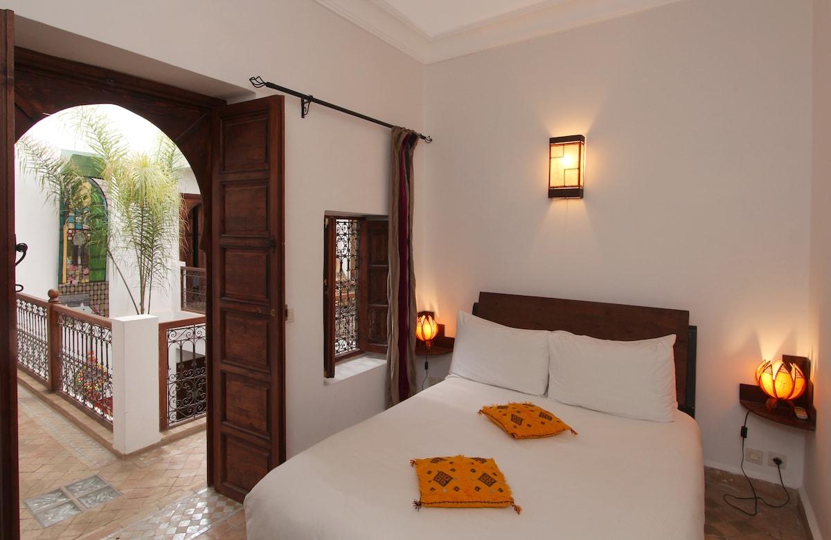 Central Room Marrakech Medina