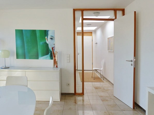 Architct-Penthouse in West, BLN-CTY