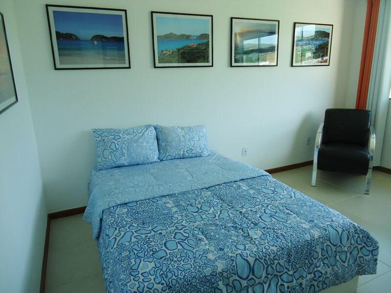 Apartment in Arraial do Cabo