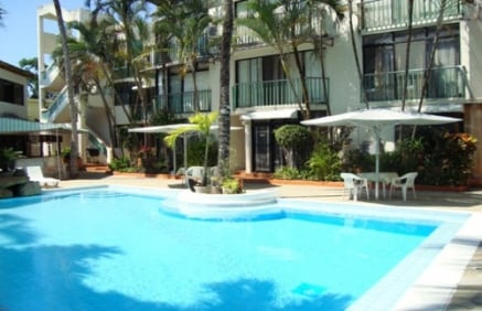 Apartments in the resort! From $19