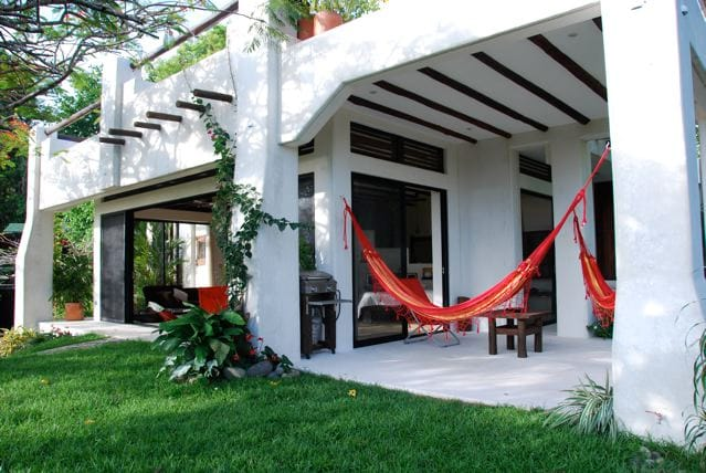 Open design, in harmony with nature