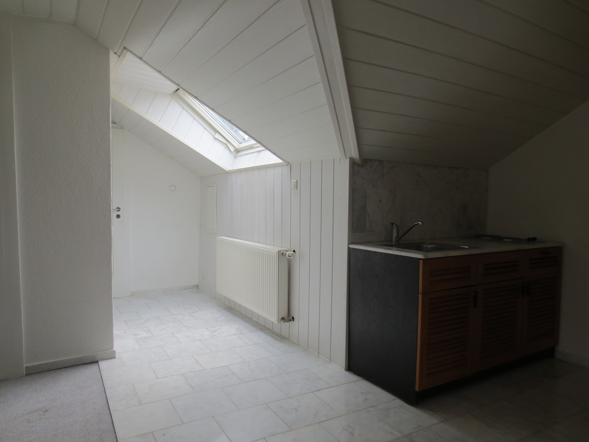 Splitlevel-Appartement