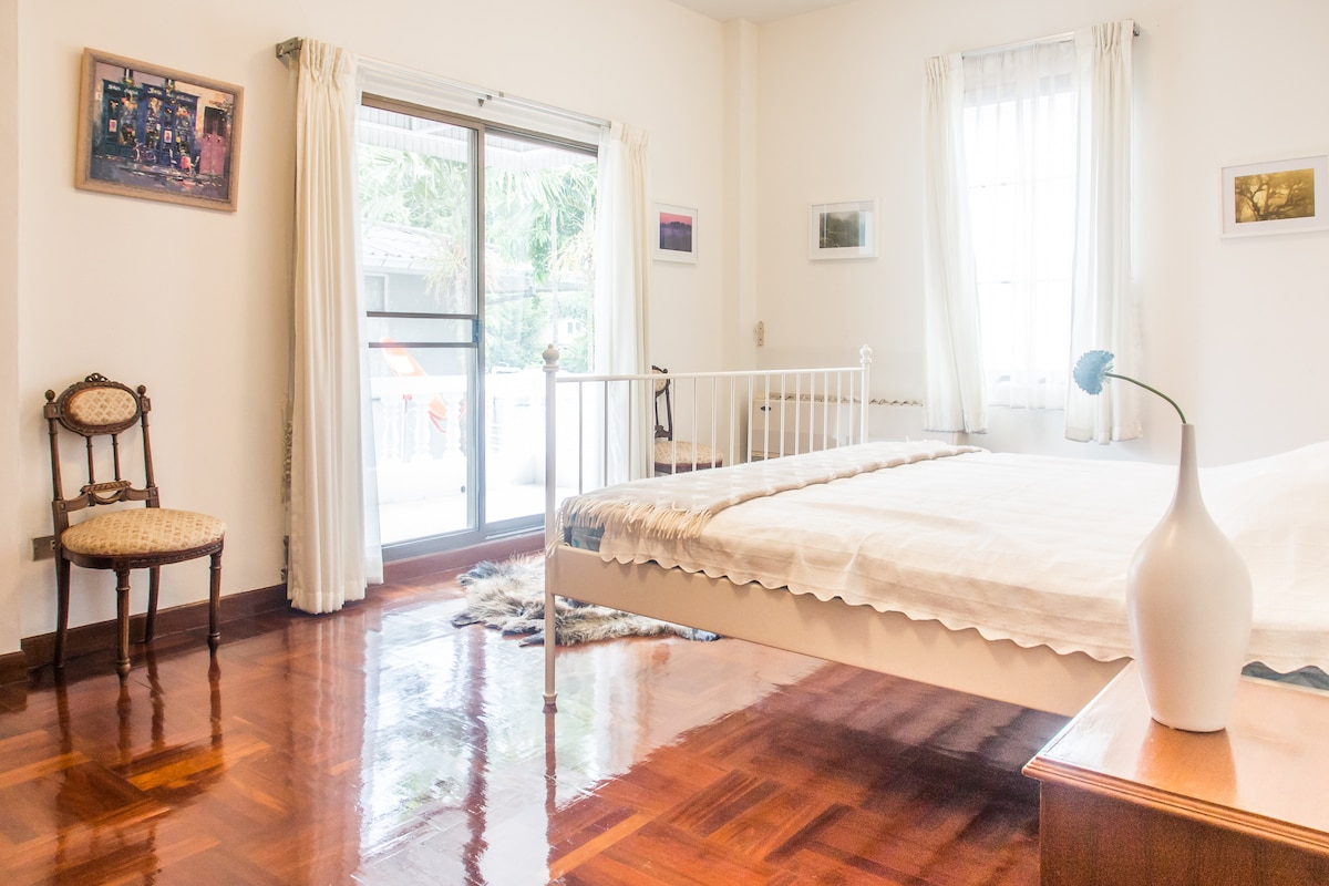 Guest bedroom #2