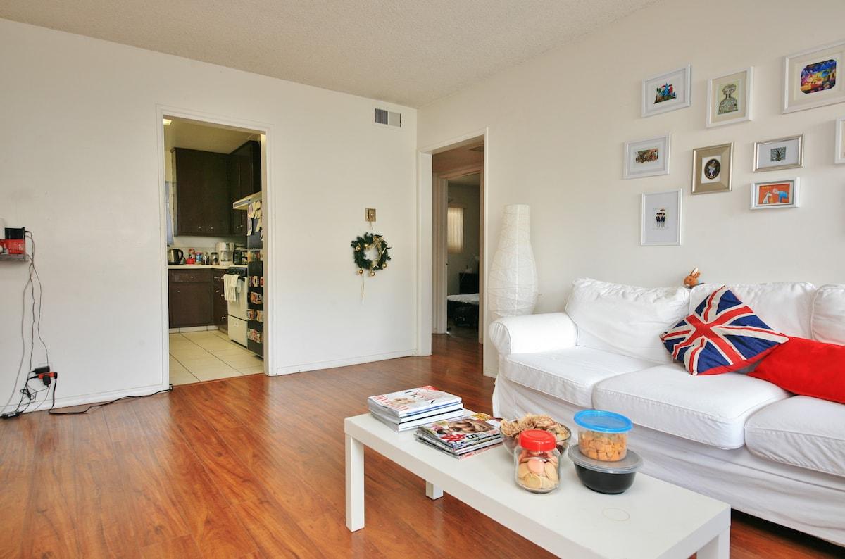 Cozy Private Room $39 per night