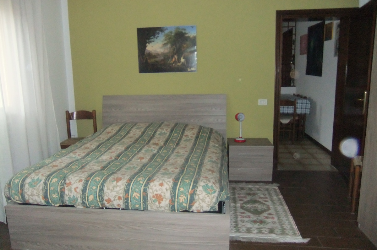Lovely Appartment in Abano Terme