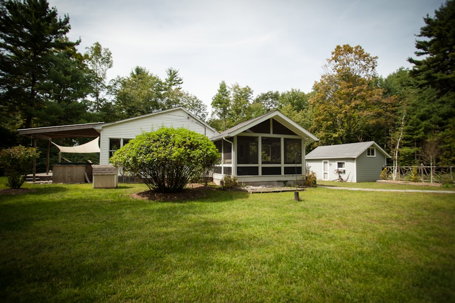 Woodstock Retreat- minutes to town