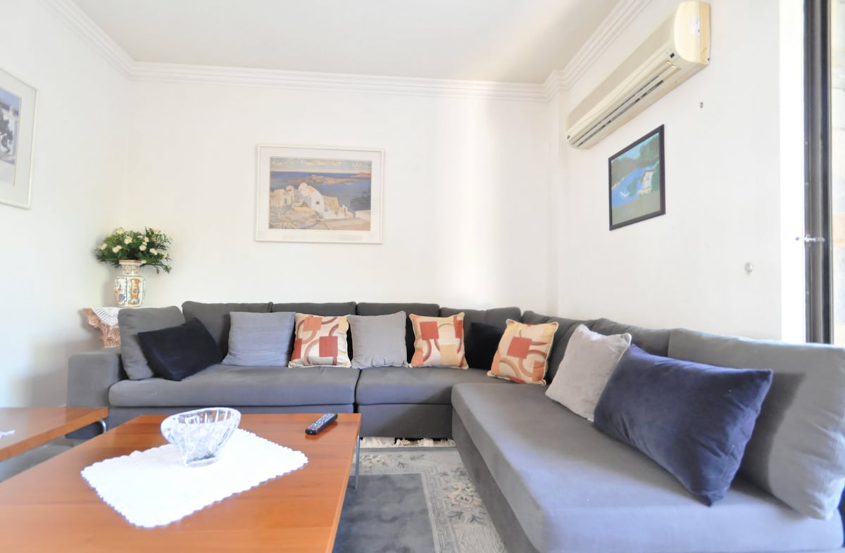 Wonderful 85m2 Apartment in Athens