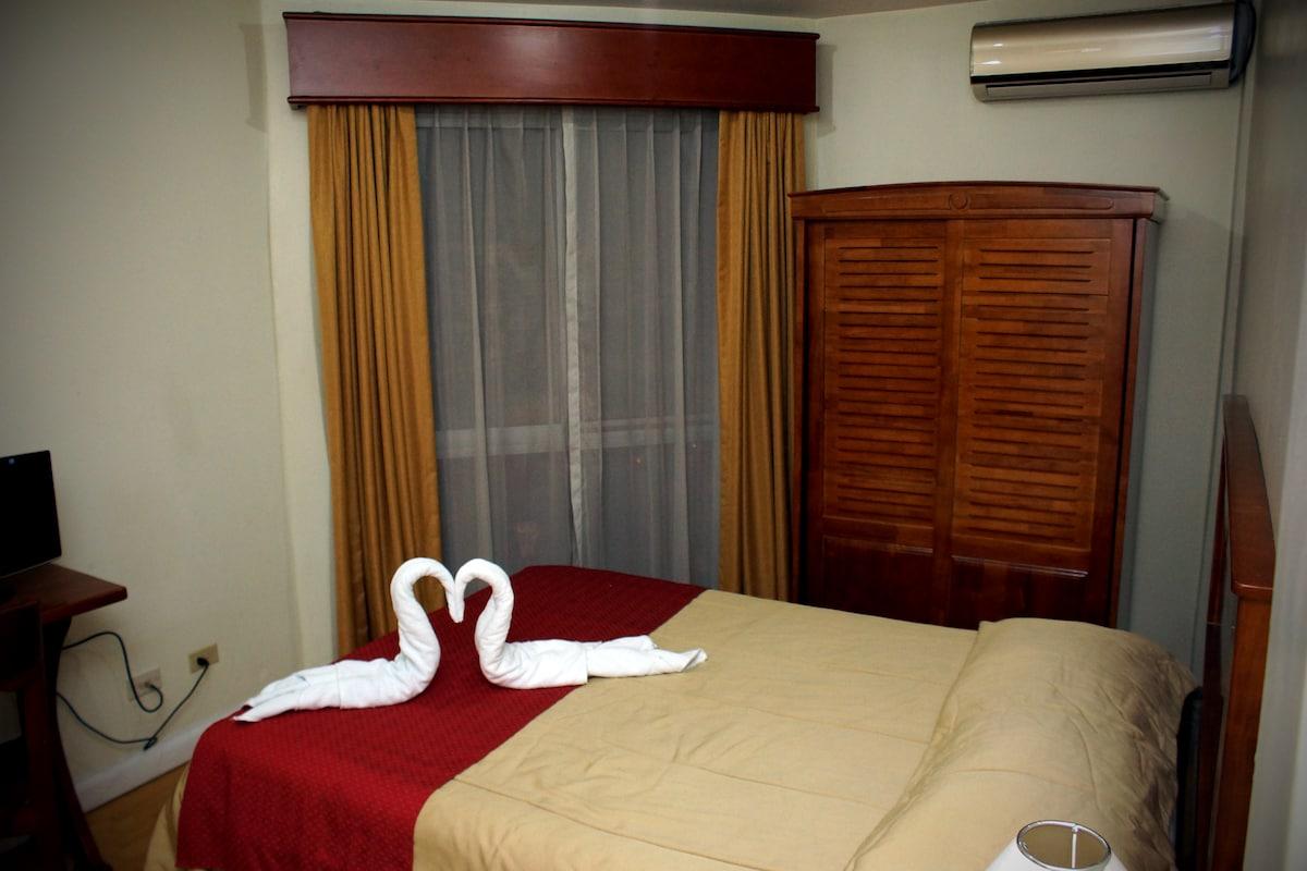 Hotel Catedral Casa Cornejo Double