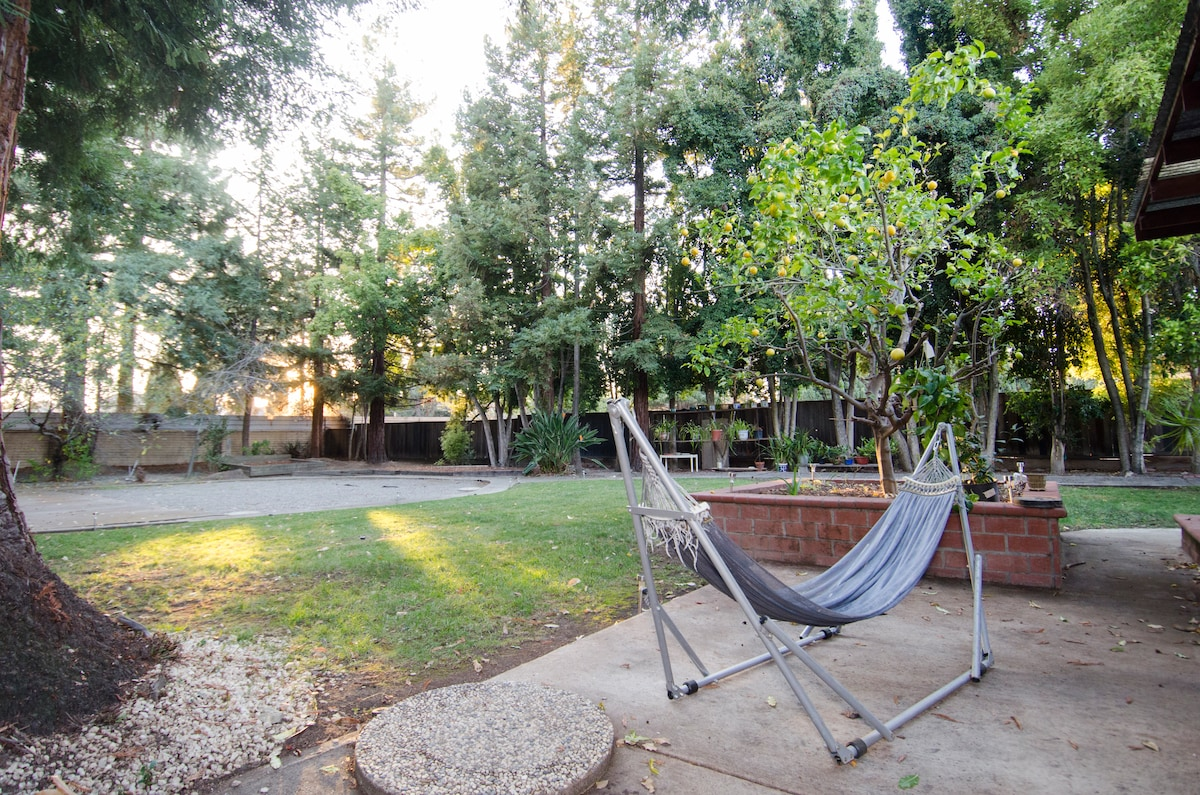 Redwood Oasis 2Br Near Quarry Lakes