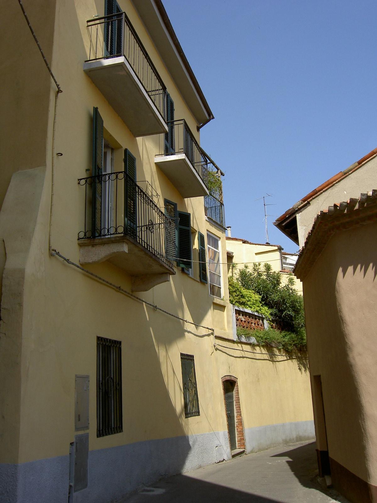 Mansion in  Monferrato (Piemonte)