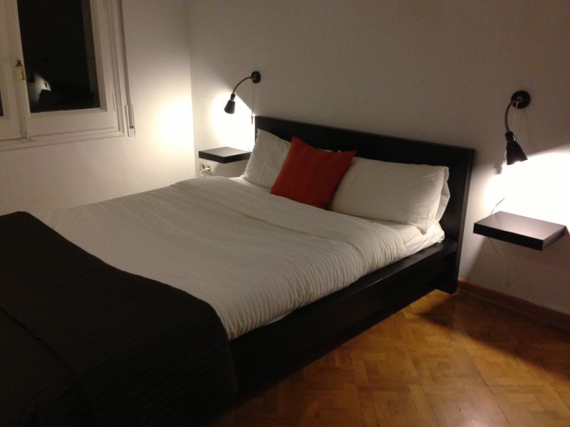 40€ B&B Beautiful doble room hostel