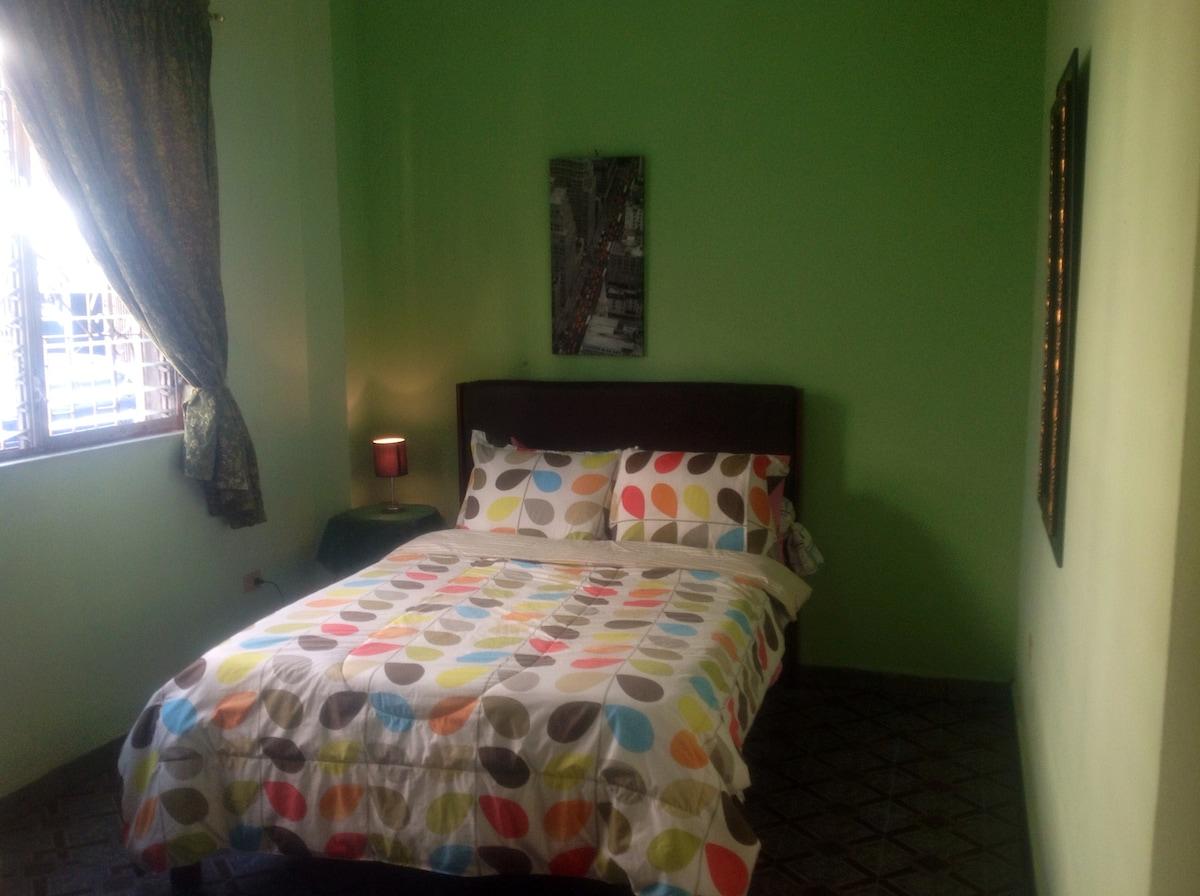 Bed & Breakfast1  Zone Colonial