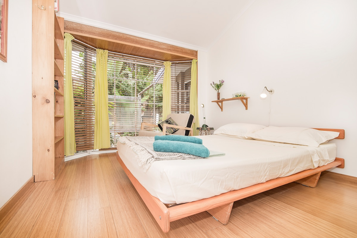 An uplifting abode in Lennox Head