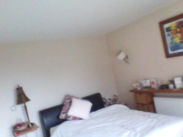 Luxury Double Room (en suite) Kerry