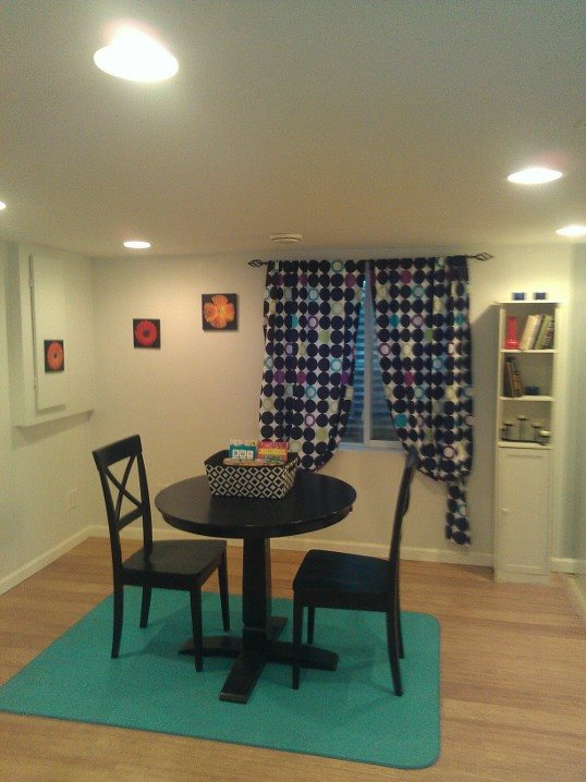 Cool Basement Apartment by Campus