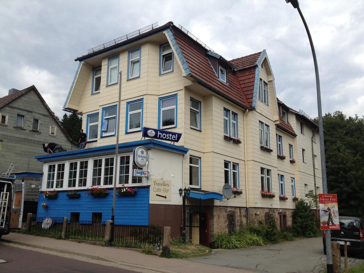 Single wohnung goslar